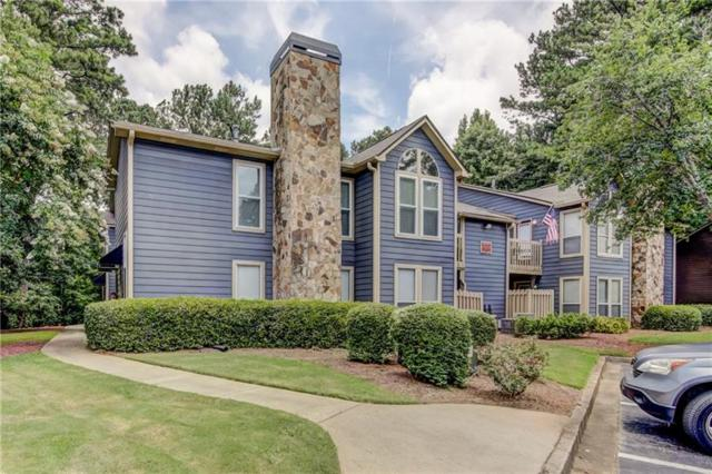 4115 Canyon Point Circle, Roswell, GA 30076 (MLS #6040099) :: North Atlanta Home Team