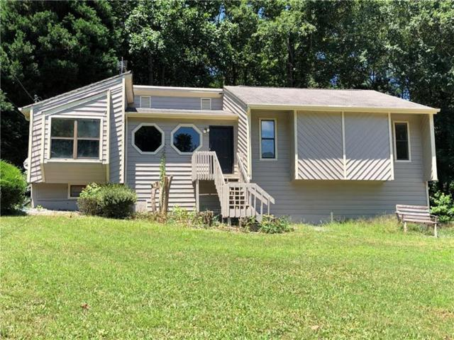 193 Lester Woods Court, Lawrenceville, GA 30044 (MLS #6040118) :: RE/MAX Paramount Properties
