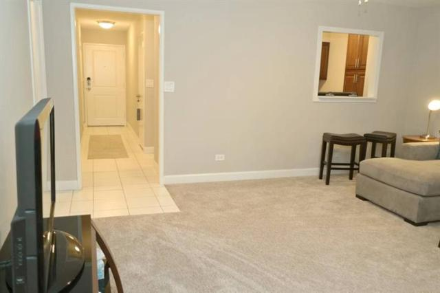 300 W Peachtree Street 5J, Atlanta, GA 30308 (MLS #6040126) :: RE/MAX Paramount Properties