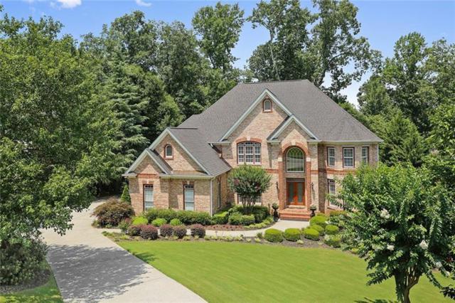 14505 Morning Mountain Way, Milton, GA 30004 (MLS #6040130) :: North Atlanta Home Team