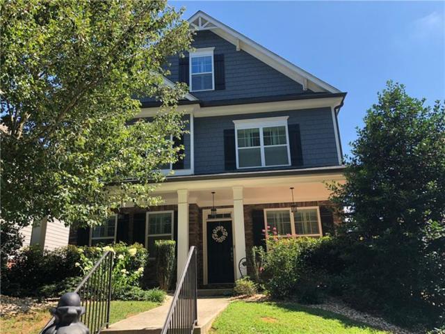 948 Turner Drive SE, Smyrna, GA 30080 (MLS #6040131) :: North Atlanta Home Team
