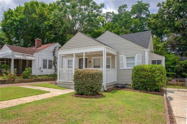 181 Rosser Street, Atlanta, GA 30314 (MLS #6040133) :: RCM Brokers