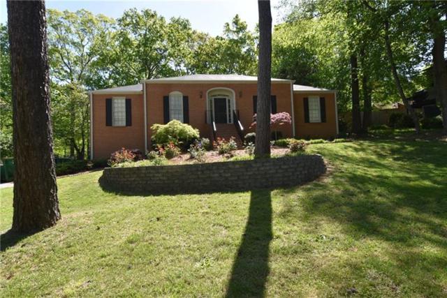 3494 Old Suttons Way, Marietta, GA 30062 (MLS #6040141) :: RE/MAX Paramount Properties