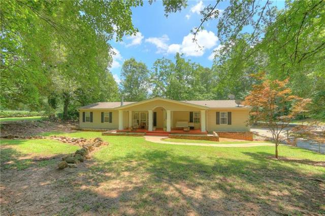 24 Big Buck Trail, Jackson, GA 30233 (MLS #6040155) :: RE/MAX Paramount Properties