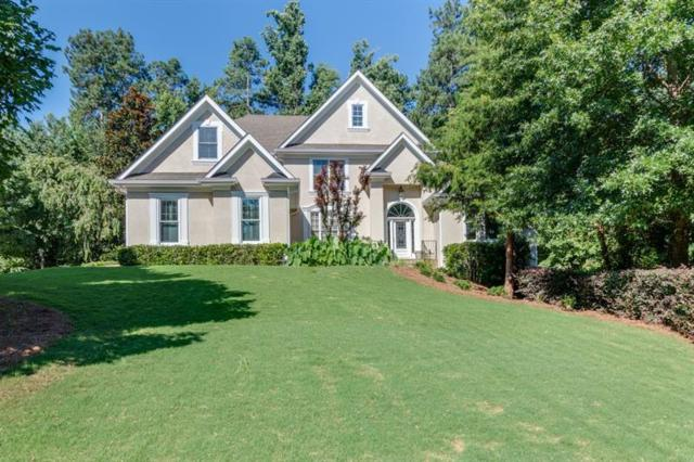 500 Pennroyal Lane, Milton, GA 30004 (MLS #6040156) :: North Atlanta Home Team