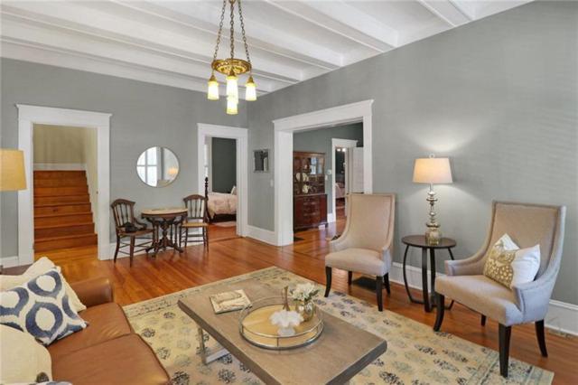 1288 Euclid Avenue NE, Atlanta, GA 30307 (MLS #6040165) :: RE/MAX Paramount Properties