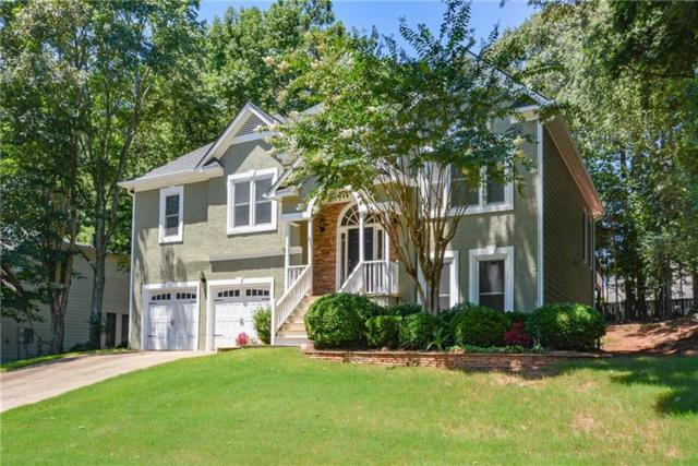3019 Summer Point Drive, Woodstock, GA 30189 (MLS #6040185) :: Iconic Living Real Estate Professionals