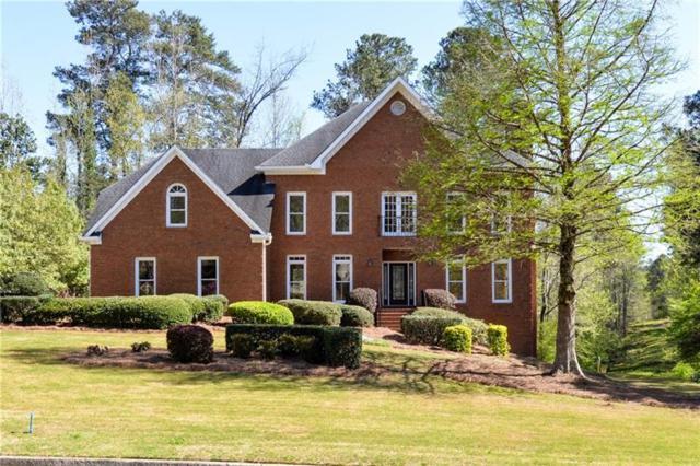 5860 Plantation Drive, Roswell, GA 30075 (MLS #6040205) :: RE/MAX Paramount Properties