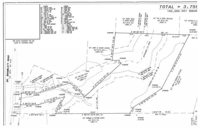 0 Dr Bramblett Road, Cumming, GA 30028 (MLS #6040221) :: RE/MAX Paramount Properties