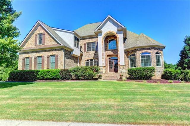 2447 Stone Manor Drive, Buford, GA 30519 (MLS #6040239) :: North Atlanta Home Team
