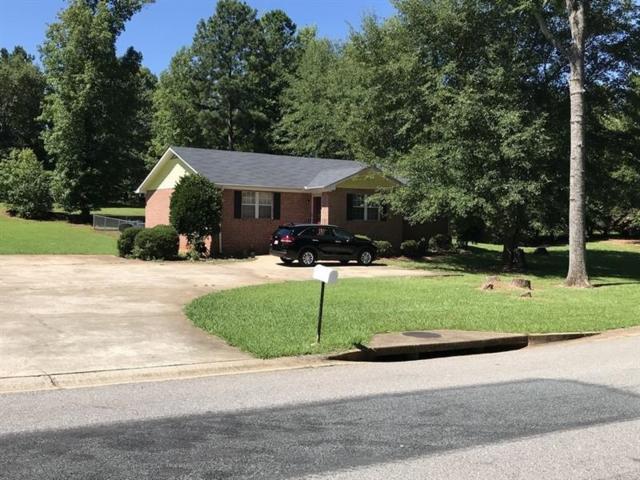 175 Big Oak Circle, Athens, GA 30605 (MLS #6040263) :: RE/MAX Paramount Properties