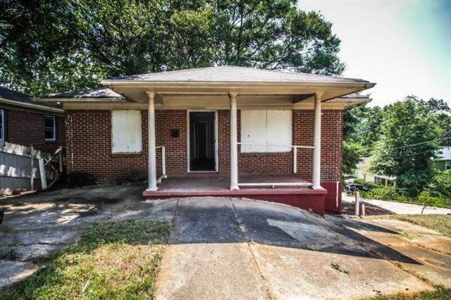 139 Hutchinson Street NE, Atlanta, GA 30307 (MLS #6040281) :: Kennesaw Life Real Estate