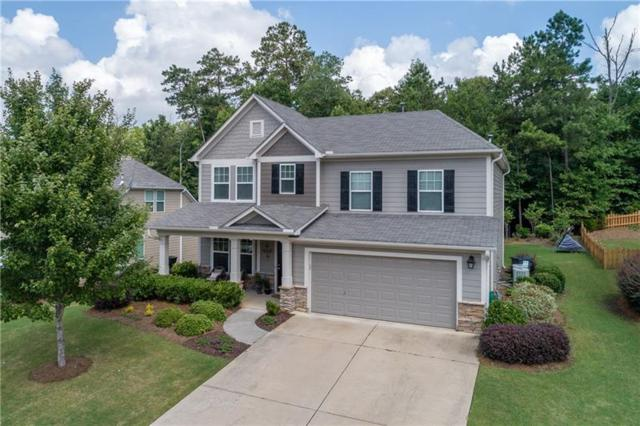 500 Longwood Place, Dallas, GA 30132 (MLS #6040283) :: Iconic Living Real Estate Professionals