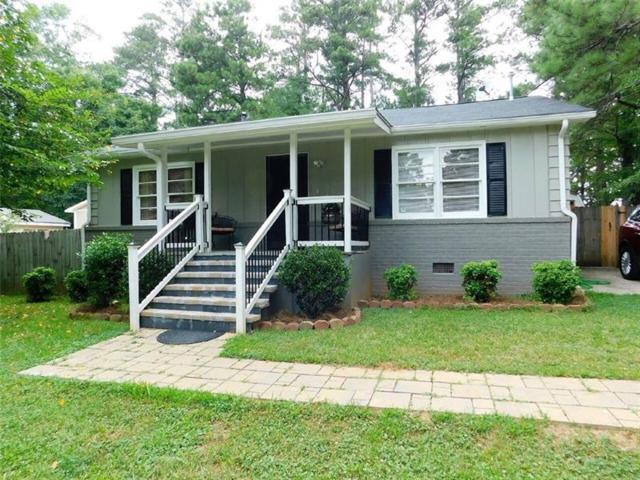 1738 Orange Hill Drive, Austell, GA 30106 (MLS #6040293) :: North Atlanta Home Team