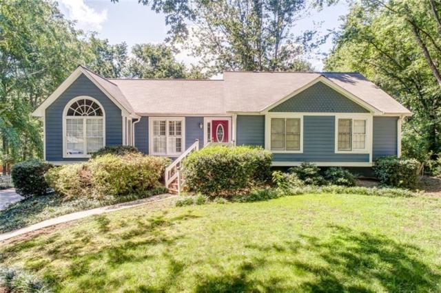 2745 Summercrest Lane, Duluth, GA 30096 (MLS #6040297) :: North Atlanta Home Team