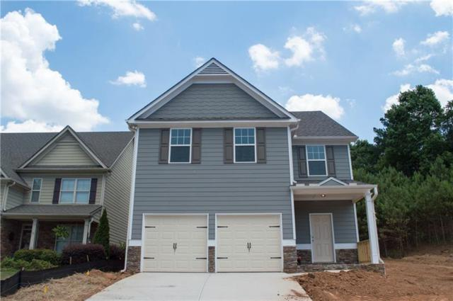 234 Laurelcrest Lane, Dallas, GA 30132 (MLS #6040310) :: North Atlanta Home Team