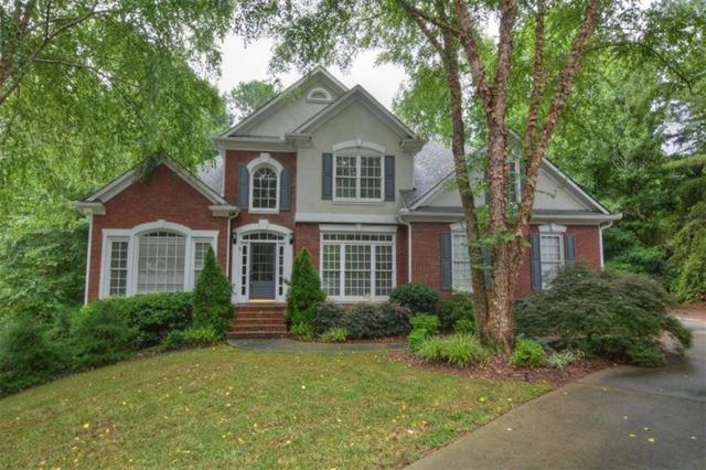 2650 Ashbourne Drive NE, Lawrenceville, GA 30043 (MLS #6040316) :: QUEEN SELLS ATLANTA