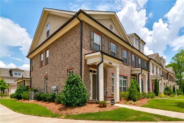 3011 Vickery Trace, Roswell, GA 30075 (MLS #6040319) :: The Justin Landis Group