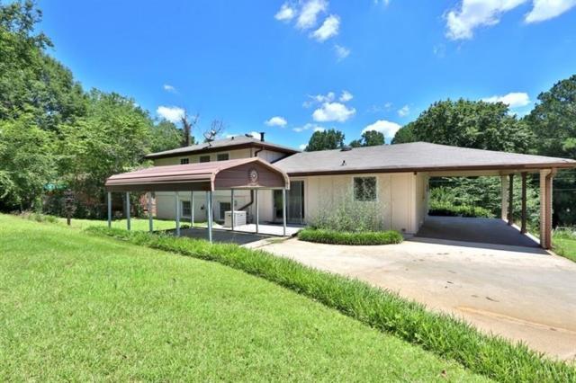 820 Needle Rock Drive, Stone Mountain, GA 30083 (MLS #6040332) :: RE/MAX Paramount Properties