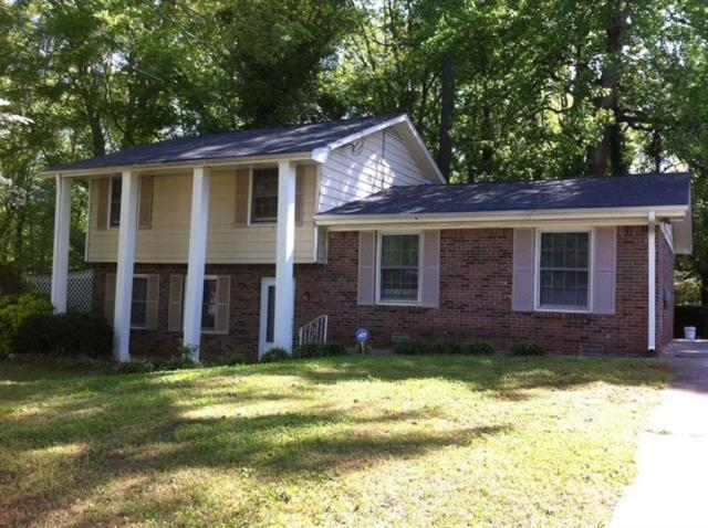 2434 Greenway Drive, Decatur, GA 30035 (MLS #6040334) :: The Hinsons - Mike Hinson & Harriet Hinson