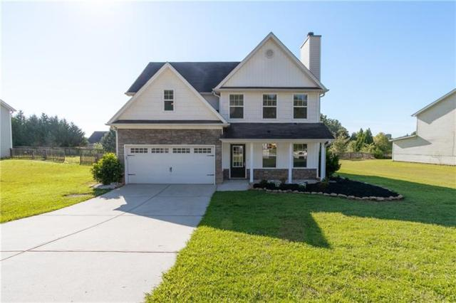 78 Jameston Drive, Jefferson, GA 30549 (MLS #6040349) :: RCM Brokers