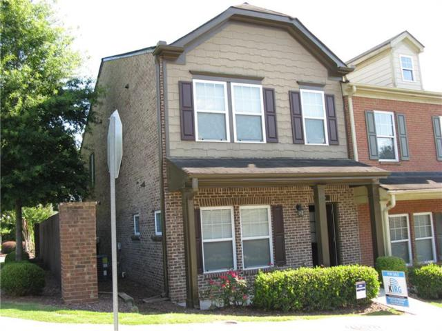 3901 Cyrus Crest Circle NW, Kennesaw, GA 30152 (MLS #6040382) :: RE/MAX Paramount Properties