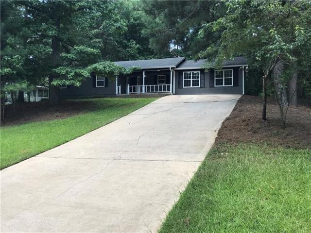 4210 W Mill Trail NW, Kennesaw, GA 30152 (MLS #6040385) :: North Atlanta Home Team