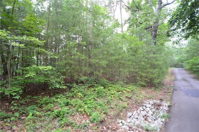 Lot 10 Meadowlands Drive, Talking Rock, GA 30175 (MLS #6040395) :: The Russell Group