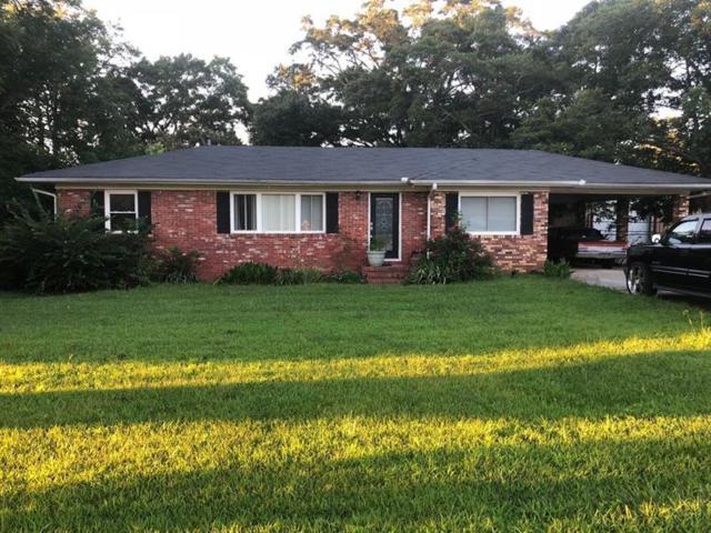 1257 4th Avenue, Auburn, GA 30011 (MLS #6040409) :: RE/MAX Paramount Properties
