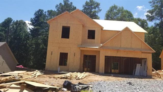 5536 Valley Loop, Fairburn, GA 30213 (MLS #6040410) :: Iconic Living Real Estate Professionals