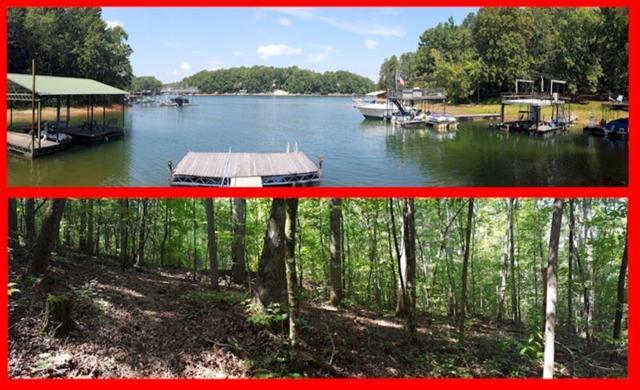 5766 Ridgewater Circle, Gainesville, GA 30506 (MLS #6040464) :: RE/MAX Paramount Properties