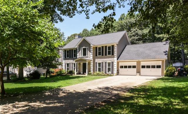 1182 Crestbrook Drive SW, Mableton, GA 30126 (MLS #6040465) :: RE/MAX Paramount Properties
