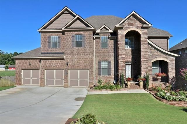 4568 Lake Falls Drive, Buford, GA 30519 (MLS #6040493) :: RE/MAX Paramount Properties