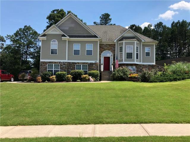 1421 White Oak Trace, Loganville, GA 30052 (MLS #6040494) :: RE/MAX Paramount Properties