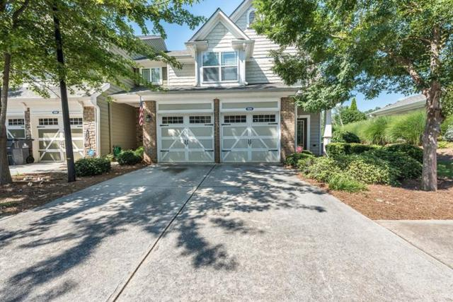 3526 Clear Creek Crossing NW, Kennesaw, GA 30144 (MLS #6040507) :: The Cowan Connection Team