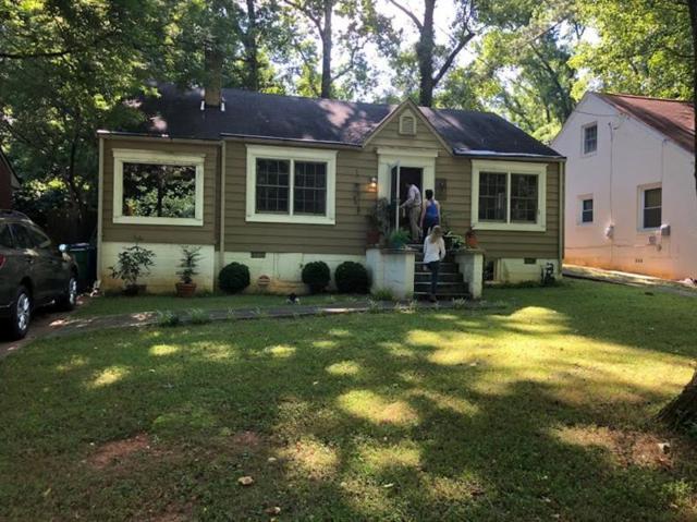 540 Parker Avenue, Decatur, GA 30032 (MLS #6040542) :: North Atlanta Home Team