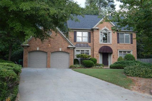1985 Poppleford Lane, Dunwoody, GA 30338 (MLS #6040548) :: Rock River Realty