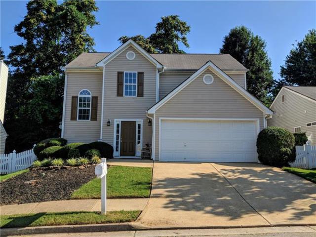 133 Greystone Circle, Hiram, GA 30141 (MLS #6040555) :: RE/MAX Paramount Properties