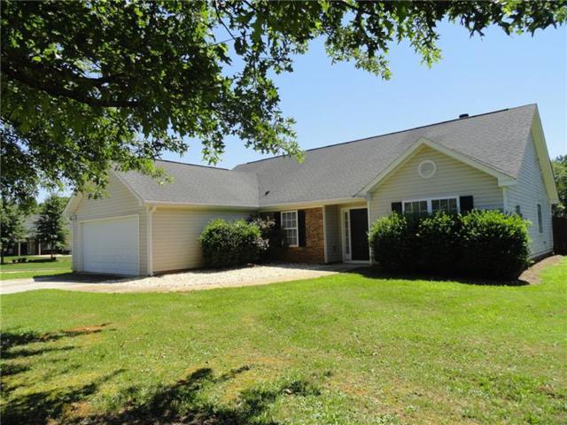 1610 Brush Creek Drive, Monroe, GA 30655 (MLS #6040558) :: Iconic Living Real Estate Professionals