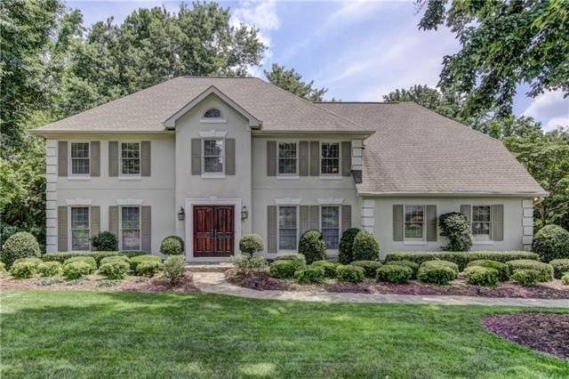 380 Dogwood Trail SE, Marietta, GA 30067 (MLS #6040568) :: North Atlanta Home Team