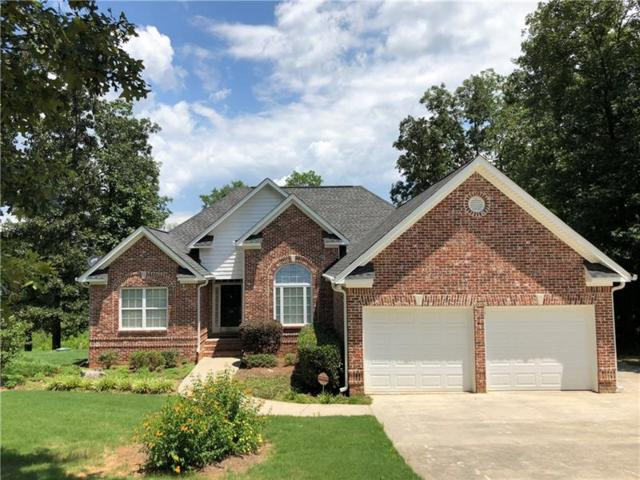 108 Kelsey Cove SE, Calhoun, GA 30701 (MLS #6040578) :: Willingham Group