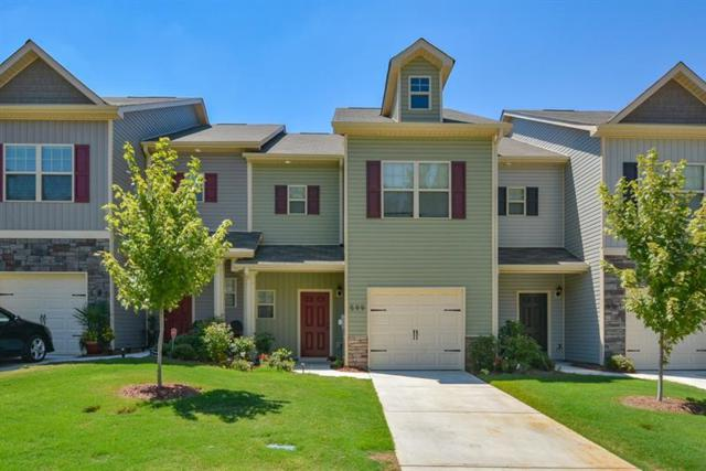 599 Oakside Place, Acworth, GA 30102 (MLS #6040588) :: Kennesaw Life Real Estate