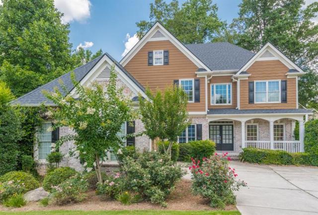 1653 Wheatstone Drive, Grayson, GA 30017 (MLS #6040594) :: North Atlanta Home Team