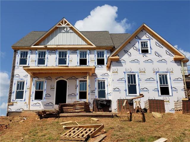 1118 Woodtrace Lane, Auburn, GA 30011 (MLS #6040599) :: Iconic Living Real Estate Professionals