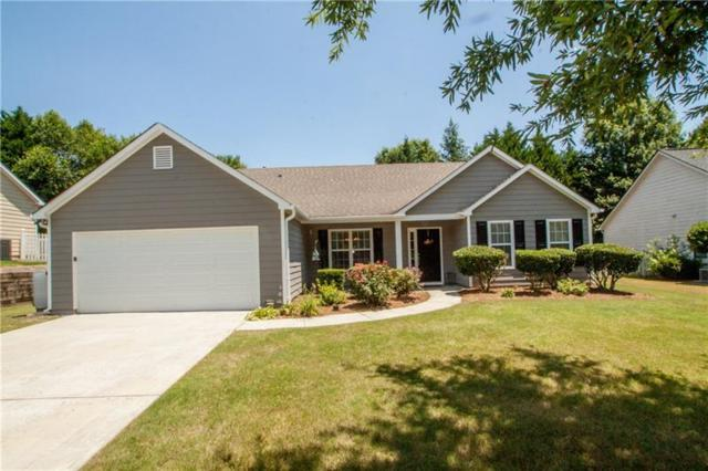 1020 Riverside Walk Crossing, Sugar Hill, GA 30518 (MLS #6040608) :: The Hinsons - Mike Hinson & Harriet Hinson