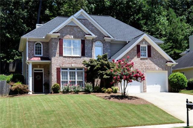 8065 Sandorn Drive, Roswell, GA 30075 (MLS #6040614) :: The Bolt Group