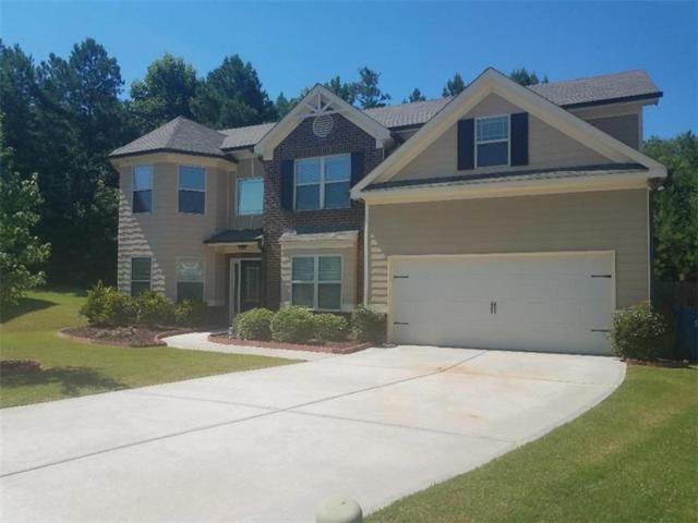 1417 Bramlett Hill Drive, Lawrenceville, GA 30045 (MLS #6040619) :: North Atlanta Home Team