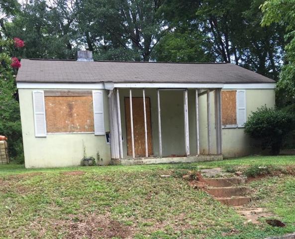 1021 Sparks Street SW, Atlanta, GA 30310 (MLS #6040623) :: RE/MAX Paramount Properties