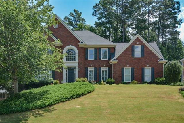 3322 Georgetown Place, Marietta, GA 30066 (MLS #6040626) :: Iconic Living Real Estate Professionals