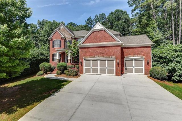 5100 Collins Lake Drive, Mableton, GA 30126 (MLS #6040644) :: RE/MAX Paramount Properties